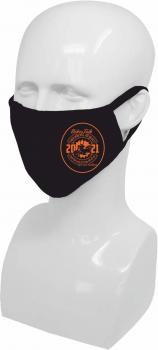 Mund und Nasenschutz Biker Talk 2021